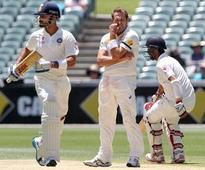 You can't give batsmen like Kohli and Rahane second chances: Harris
