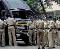 Sex worker held for killing police constable
