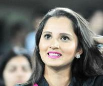 Sania Mirza hits back at BJP MLA's 'Pak bahu' barb