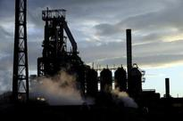 Britain to consult on steel pensions in drive to find Tata Steel UK buyer