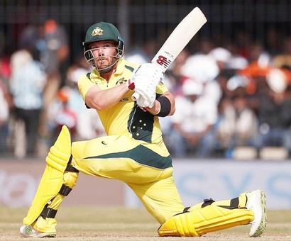 How India demolished the Aussies at Indore