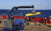 Malaysia Airlines: Mini-submarine aborts again in MH370 deep ocean search