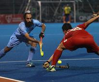 Asian Champions Trophy 2016: India face South Korea in semis; Pakistan clash against Malaysia