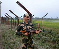 BSF raises unprovoked firing at flag meeting with Pak Rangers