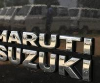 Maruti expects FY16 car sales to grow more than 5-6 percent