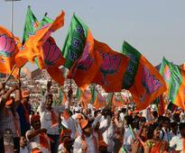 Live: In Rajasthan, BJP, Congress lead in 2 seats each