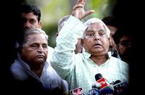 Bihar Manjhi refuses to vacate CM house Nitish regime fumes