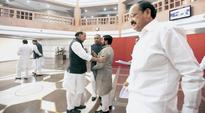 Winter session today, Govt warms up to Oppn: Will discuss intolerance, GST