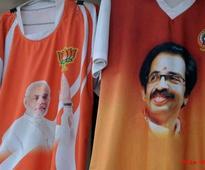 BJP, Sena revive hopes of coalition govt in Maharashtra
