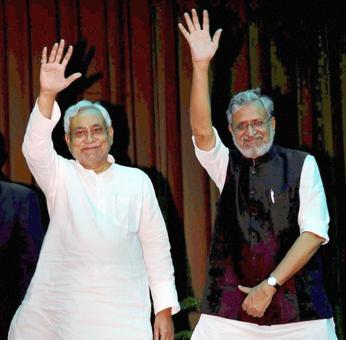 After Kerala, JD-Us Maharashtra chief criticises Nitish