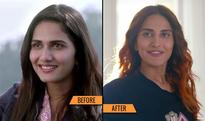 Is Befikre gal Vaani Kapoor lying about her cosmetic surgery? (We have a pictorial proof to challenge Vaani's claim)