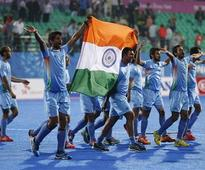 Asian Games: Spirited India win historic gold, qualify for Rio Olympics