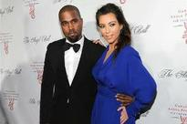 Kim Kardashian and Kanye West to elope?