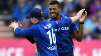 Dominant England seek series knockout