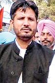Fighter heads Youth Cong