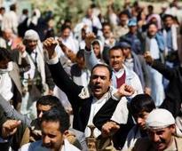 Talks in Yemen between political parties, rebels break down