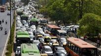 Odd even 2.0 Report Card: Total of 9576 people issued challan for violating rule
