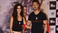 Baaghi 2: Disha Patani reveals beau Tiger Shroff inspired her to do her own stunts in the film