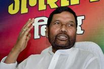 Paswan to contest from Hajipur