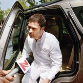 Rahul Gandhi to travel rural India to quell farmer unrest