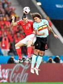 Wales down Belgium in stunning upset