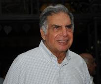 Ratan Tata invests in big data start-up Infinite Analytics