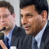 India self-insured to withstand volatile capital flows: Raghuram Rajan