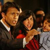 Bobby Jindal calls for 'spiritual revival' to fix ailments of America