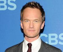 Neil Patrick Harris loves being scared