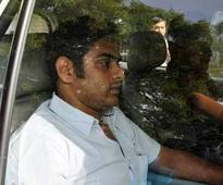 Railway Minister Sadananda Gowda's son booked on rape charge
