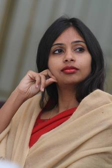 Exclusive! Kerry, Burns, Biswal not informed of action against Khobragade