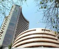 Sensex sheds 67 points; auto stocks tank