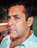 Not drunk, nor driving: Salman