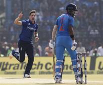 LIVE ! : Live: Joe Root, Jason Roy lead England's fightback in Cuttack