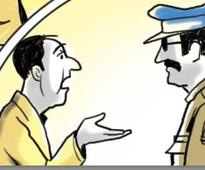 Father of MoS-rank SP leader threatens UP cops