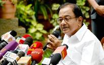 Chidambaram on Congress faux pas: Ban on Rushdie's book was wrong, Emergency was a mistake
