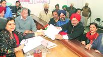 Punjab polls: Gen JJ too enters Patiala battle