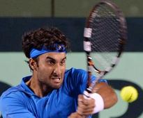 India gets bye in first round of 2015 Davis Cup