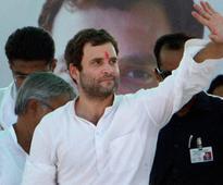 After Kisan rally, Rahul Gandhi likely to go on Kisan ...