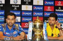 Mumbai eye second IPL title while Chennai look for a third