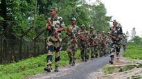 7 Pakistan Rangers killed in BSF's retaliatory fire along IB in J&K's Kathua