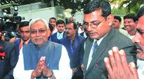 Bihar polls: CM Nitish begins Har Ghar Dastak campaign to reach out to 1 crore families