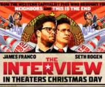 'The Interview' rakes in $1mn, North Korea cries foul