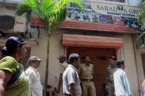 Saradha scam: CBI custody of accused businessman extended