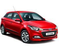 Hyundai i20: Hyundai Elite i20 awarded the Indian Car of the Year 2015