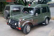 Tata Safari beats Mahindra Scorpio to become Indian Army vehicle