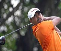 Anirban Lahiri to Spearhead Indian Challenge in King's Cup Golf