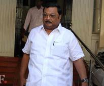 Land grabbing case filed against former DMK leader Alagiri