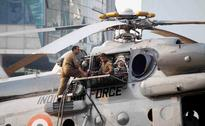 Coast Guard to induct 38 more aircraft in efforts to boost surveillance, rescue capabilities by 2020