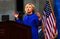 Clinton speaks about Putin, Iran, accuses China of hacking US PCs
